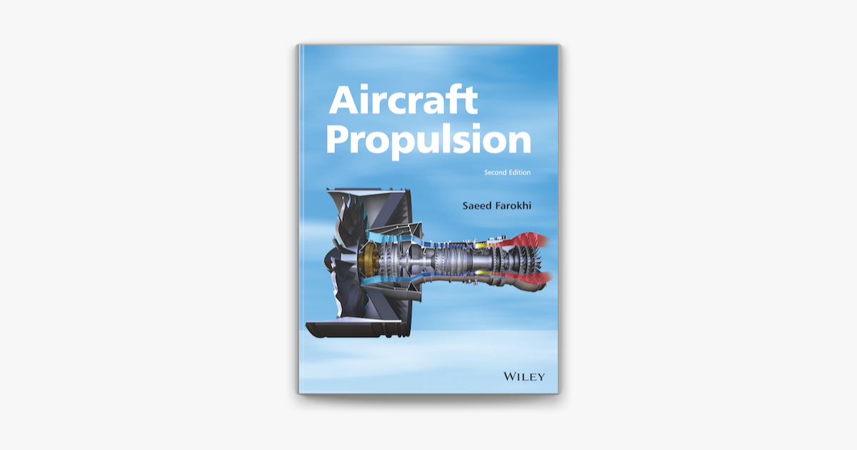 Aircraft Propulsion On Apple Books