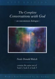 The Complete Conversations with God book