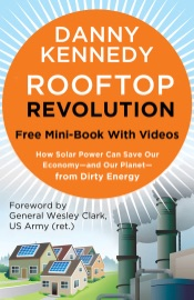 Rooftop Revolution Enhanced Mini Book