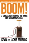 Boom International Edition
