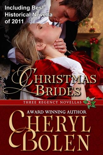 Cheryl Bolen - Christmas Brides