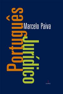 Português Jurídico Capa de livro