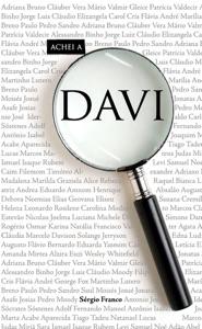Achei a Davi Book Cover