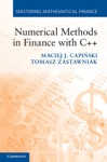 Numerical Methods In Finance With C