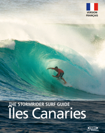 The Stormrider Surf Guide Îles Canaries