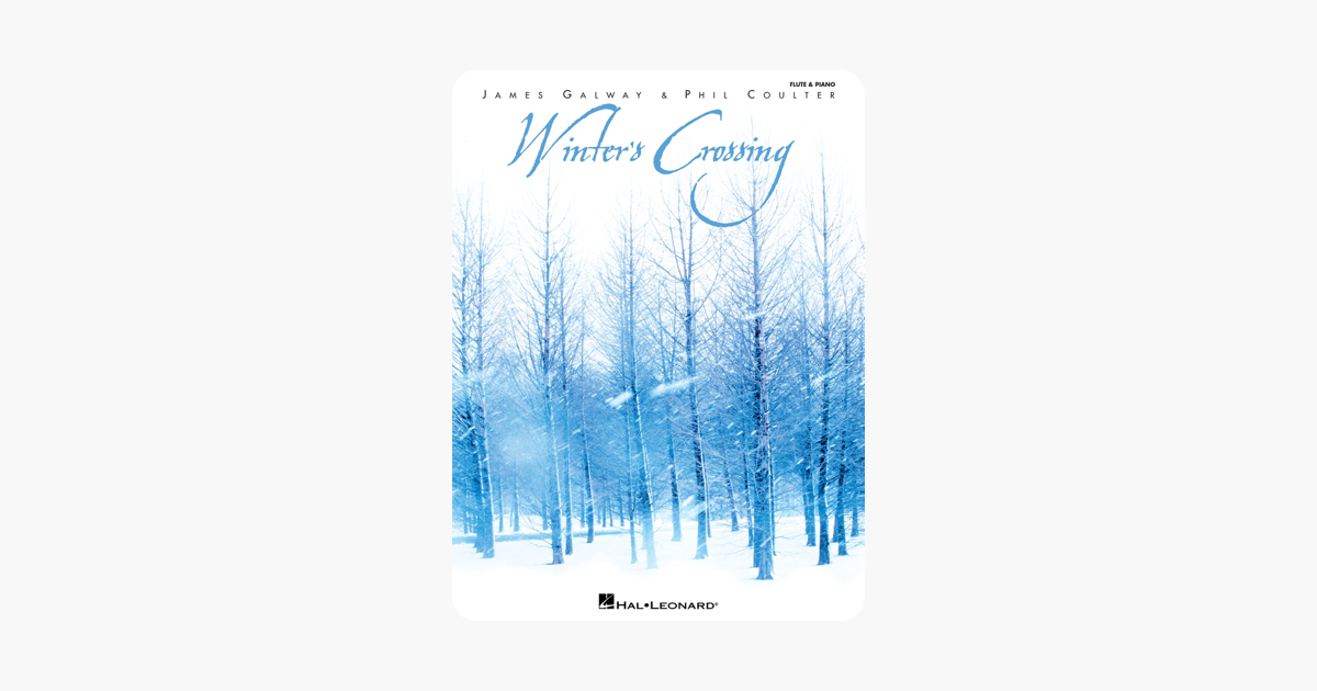 Customers Who Bought Winter's Crossing Also Bought: