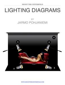 Jarmo Pohjaniemi's Lighting Diagrams Book Cover