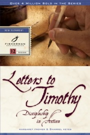 Letters To Timothy