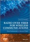 Radio Over Fiber For Wireless Communications