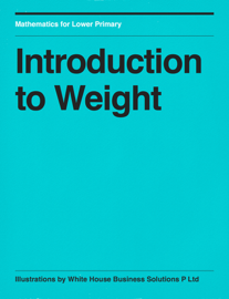 Introduction to Weight
