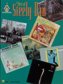 The Best of Steely Dan (Songbook)
