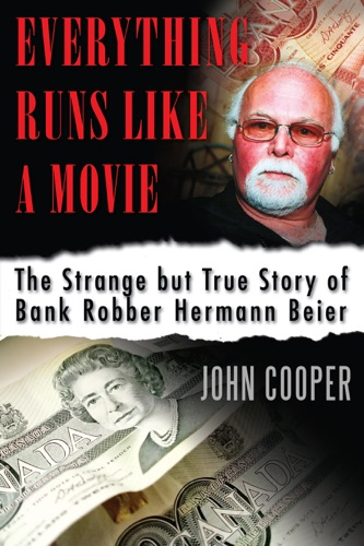John Cooper - Everything Runs Like a Movie