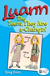 Luann The Teens They Are A-Changin