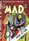Mad Magazine 22