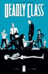 Deadly Class #1