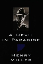 A Devil In Paradise (New Directions Bibelot)