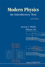 Modern Physics: An Introductory Text 2nd Edition