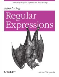 Introducing Regular Expressions - Michael Fitzgerald