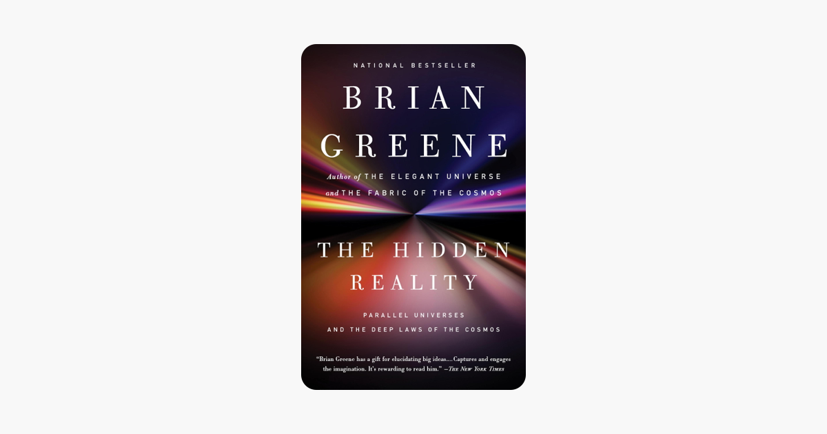 The Hidden Reality - Brian Greene