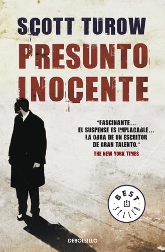 Scott Turow - Presunto inocente