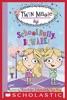 Twin Magic: School Bully, Beware! (Scholastic Reader, Level 2)
