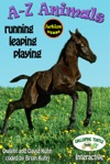 A-Z Animals Running Leaping Playing