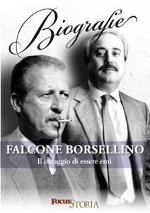 Falcone e Borsellino. Il coraggio di essere eroi da AA.VV.