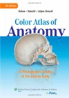 Color Atlas Of Anatomy 7th Edition