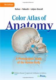 Color Atlas Of Anatomy 7th Edition
