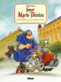Soeur Marie-Thérèse - Tome 02