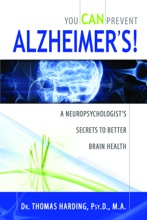 You CAN Prevent Alzheimer's!