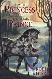 The Willful Princess and the Piebald Prince PDF Download