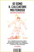 Io sono il calciatore misterioso Book Cover