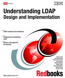Understanding Ldap Design And Implementation