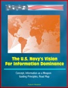 The US Navys Vision For Information Dominance Concept Information As A Weapon Guiding Principles Road Map