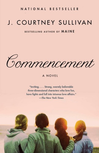 J. Courtney Sullivan - Commencement