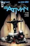 Batman 2011-  5
