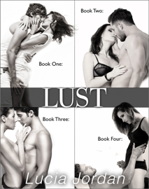 Lust - Complete Collection book