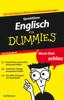 Sprachführer Englisch für Dummies Das Pocketbuch - Gail Brenner & Barbara Mistol