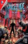 Justice League Beyond 20 2013-  15
