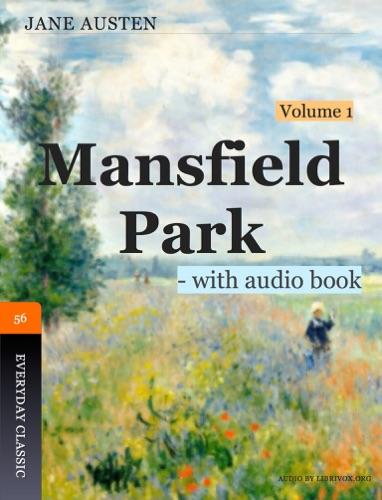 Jane Austen & Seoung Hyun Go - Mansfield Park, Volume 1