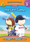The Last Game Read-along
