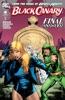 Black Canary (2007-) #4