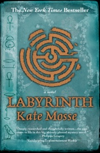 Labyrinth Book Cover