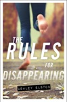 Rules For Disappearing The