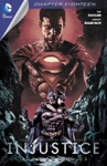 Injustice Gods Among Us 18