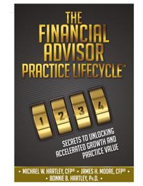 The Financial Advisor Practice Lifecycle book