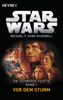 Michael P. Kube-McDowell - Star Wars™: Vor dem Sturm Grafik