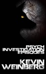 Psych Investigation Episodes Episode 1 A Young Adult Scifi  Fantasy