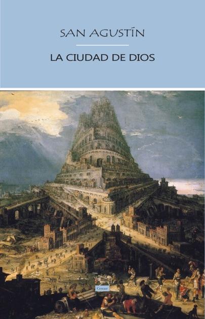 La Ciudad de Dios de San Agustín en Apple Books